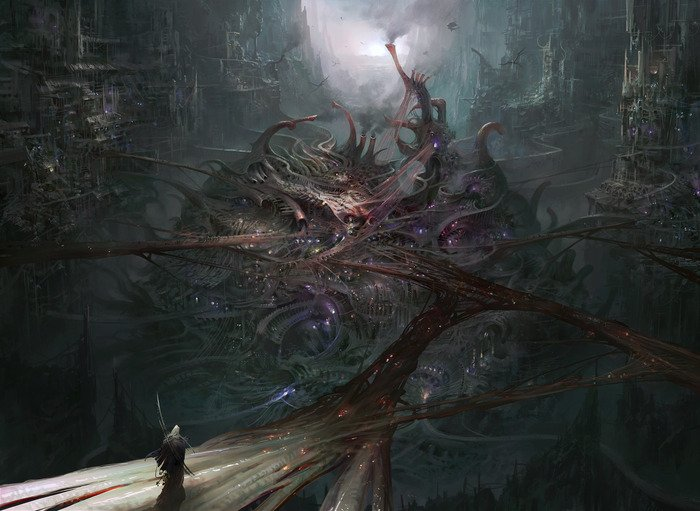 Torment: Tides of Numenera6 марта духовный наследник Planescape™: Torment вышел на кикстартер, и за один день собрал ... - Изображение 1