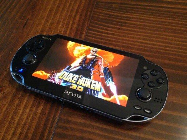 Даешь : Duke Nukem 3D: Megaton Edition для PS Vita!!!  В последнее время в игровой индустрии активно появляются пере ... - Изображение 1