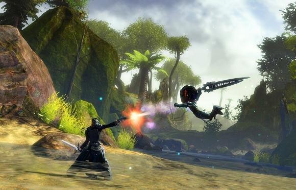 PAX Prime 2013: Джон Питерс от Guild Wars 2 о состоянии PvPИсточник:guild wars2/gameguyz - Изображение 3
