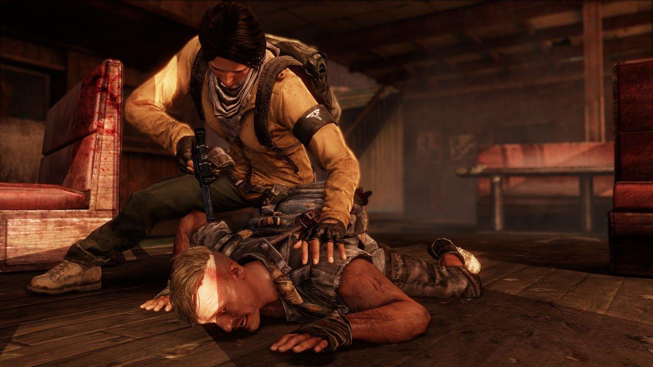 Одни из Нас: Выживаем вместе.  Может кто хочешь поиграть с адекватным напарником в мультиплеер Last of Us?Не хочу ра ... - Изображение 1