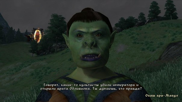 The Elder Scrolls IV: Oblivion - Изображение 1