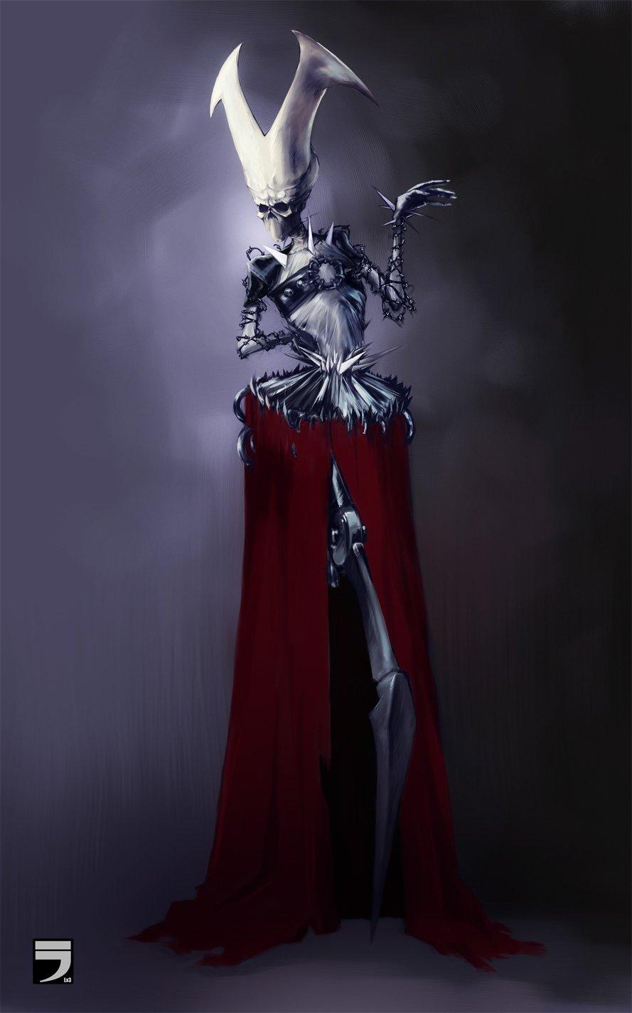 #нарисовалось #art #скелеты #hobby - Изображение 1