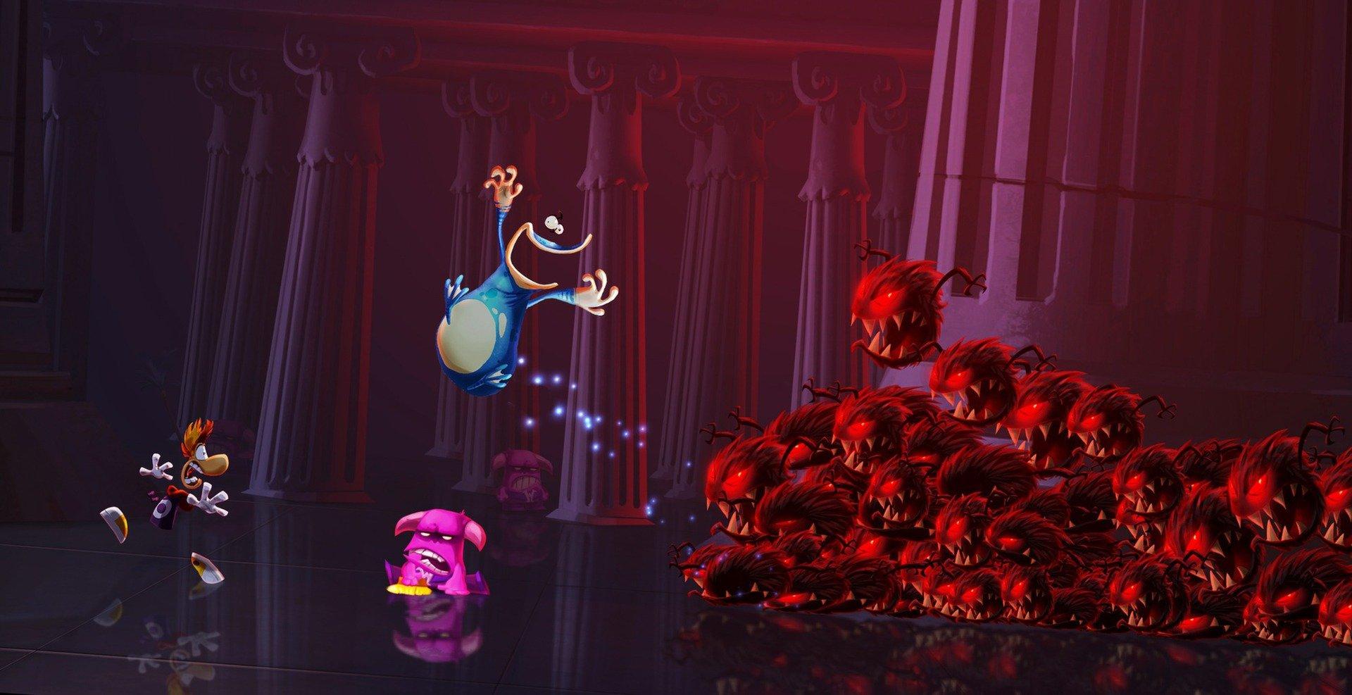 Rayman Legends - скидка 50% в стиме #пкгейминг - Изображение 1