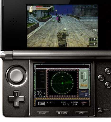 Анонсирован ремейк The Infantryman - Dogs of the Battlefield с PS2 на 3DS, выйдет 6ого ноября в Японии. - Изображение 1