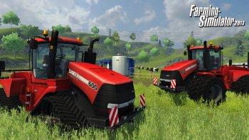 Farming Simulator 2013 выйдет на консолях в сентябре. Giants Software и Focus Home Interactive объявили, что их сель ... - Изображение 1