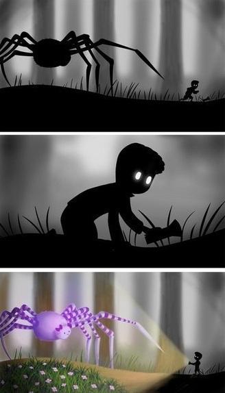 Limbo не  так уж и мрачен :)  - Изображение 1