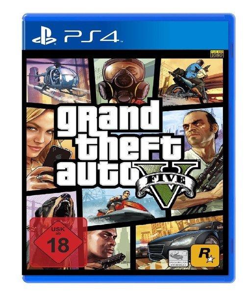 Представив финансовый отчет за второй квартал и огласив данные о рекордных продажах Grand Theft Auto V, президент Ta ... - Изображение 1