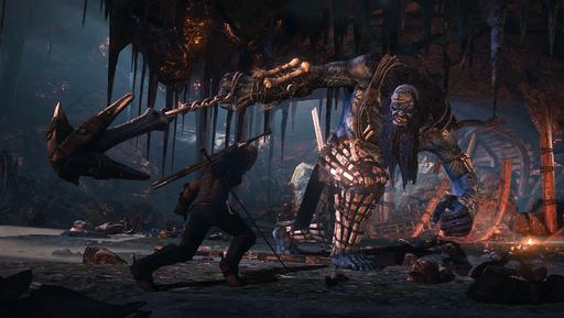 Ведьмак 3: Дикая Охота будет показан на Е3 2013, однако некоторые утверждают, что показ сделают закрытым.   Нескол ... - Изображение 1