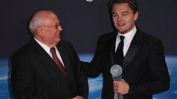 HBO Films запускает в разработку фильм «Горбачев» о первом и последнем президенте СССР. Продюсируют картину компании .... - Изображение 1