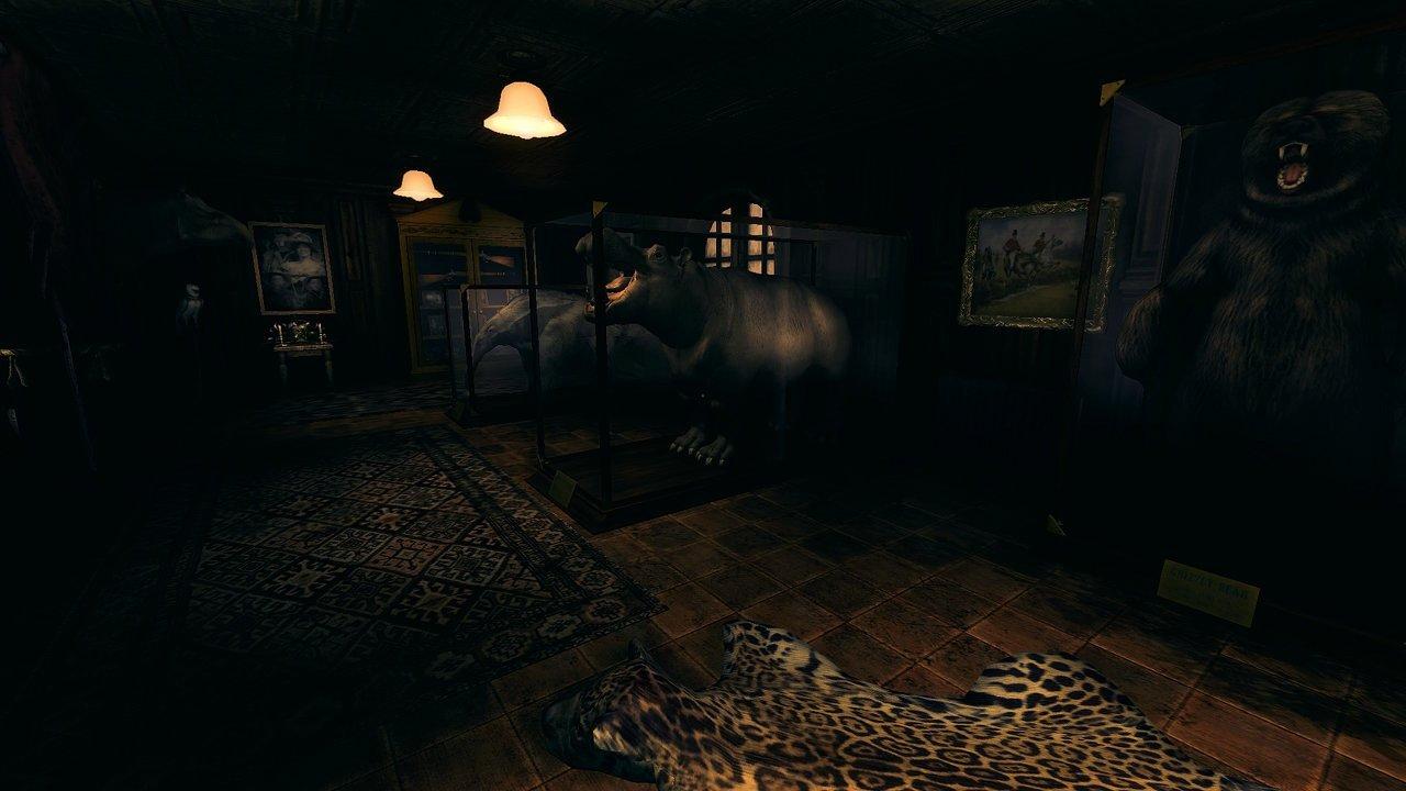 Разработка Amnesia: A Machime For Pigs завершена. Разработчики полируют игру, и вот-вот выйдет во втором квартале 20 .... - Изображение 2