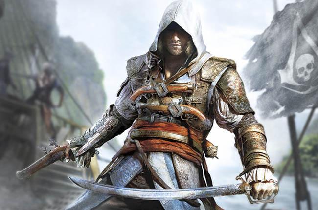 Портированием Assassins  Creed IV: Black Flag занимается Ubisoft Kiev В сети появилась информация, что портированием ... - Изображение 1