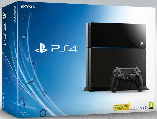 В преддверии долгожданного запуска PlayStation 4, на американском телеканале Spike TV, ежегодно устраивающем церемон .... - Изображение 1