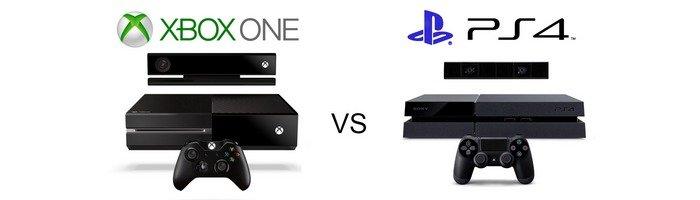 Продажи Xbox One окажутся выше чем у PS4, когда консоли поступят в продажу. В этом уверен аналитик из Baird Research ... - Изображение 1
