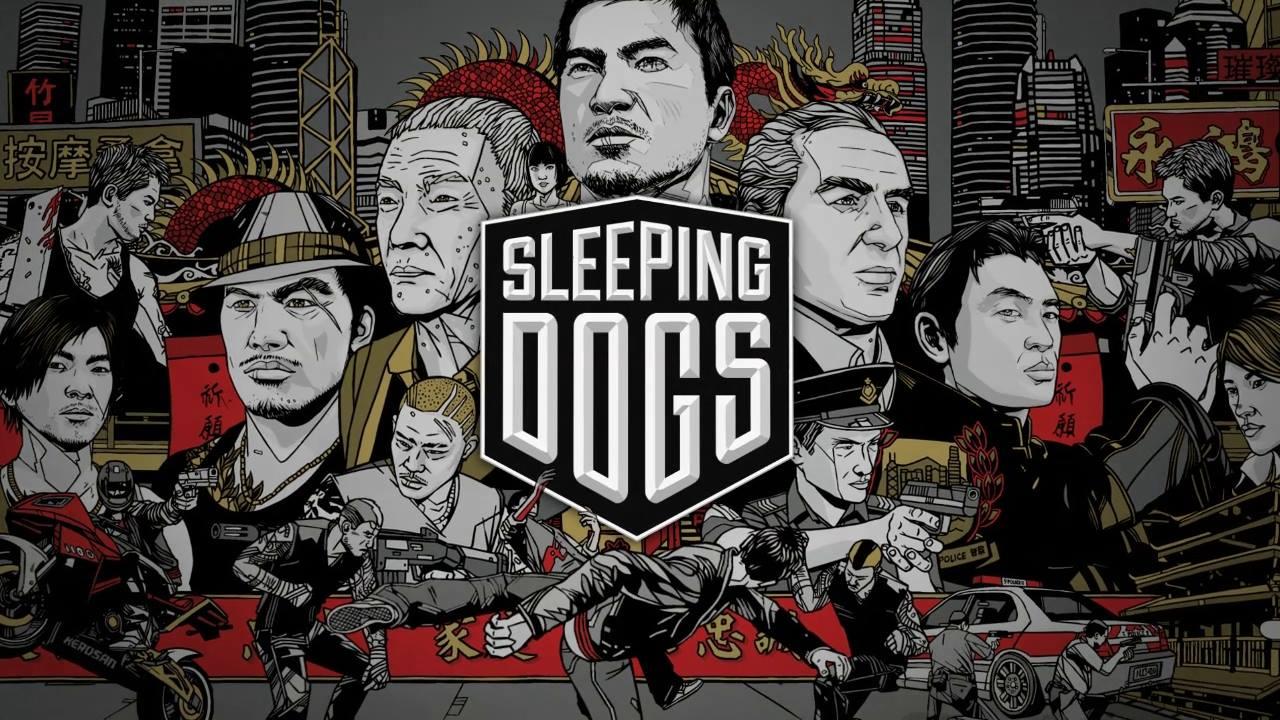 В XBOX LIVE для подписчиков GOLD стала доступна первая бесплатная игра месяца.  Это - Sleeping Dogs.  Microsoft нача ... - Изображение 1