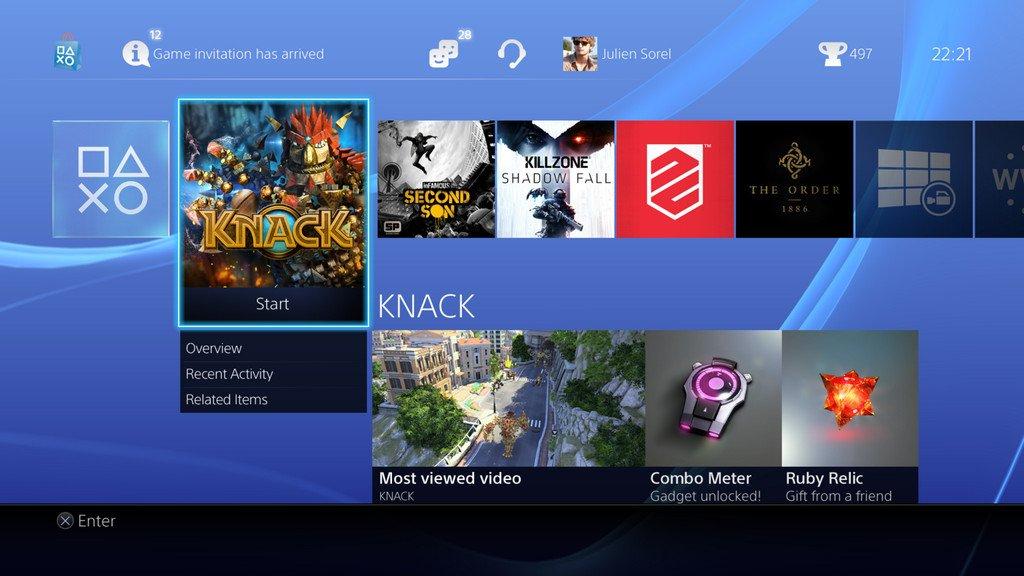 Портал Kotaku составил список, в котором указано время установок на PS4.  Во-первых, вот сколько понадобилось времен ... - Изображение 1