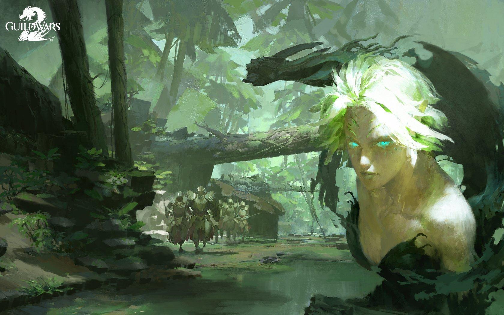 С 27 сентября по 3 октября Guild Wars 2 откроет двери для всех желающих! Если вы всё ещё не приобрели игру, потому ч .... - Изображение 1