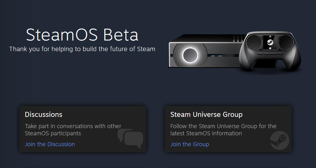 Установка и кастомизация Steam OS  Системные требования:Процессор: Intel or AMD 64-bit capable processorПамять: 4GB  ... - Изображение 1