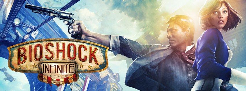 """Рубрика """"КСТАТИ"""":""""Мы рады сообщить вам, что была достигнута договорённость и игра «BioShock Infinite» получит русску ... - Изображение 1"""