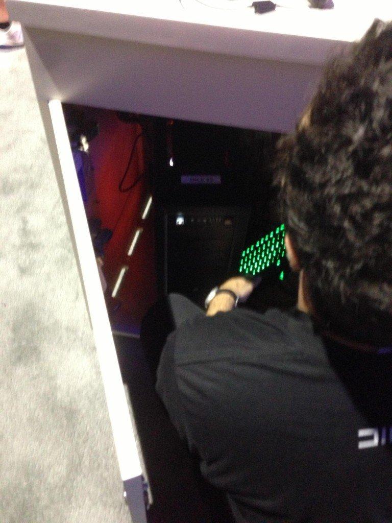 И снова фейл майкрософта - на выставке PAX Prime демостенды  Battlefield 4 для xbox one работали на обычном компе с  ... - Изображение 1
