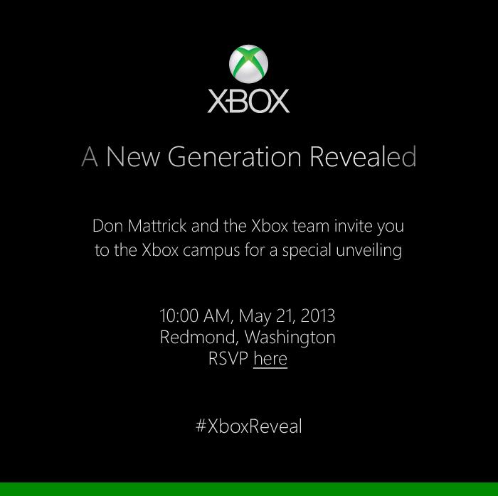 Новый Xbox покажут 21 мая. Инфа 100%. #xbox - Изображение 2