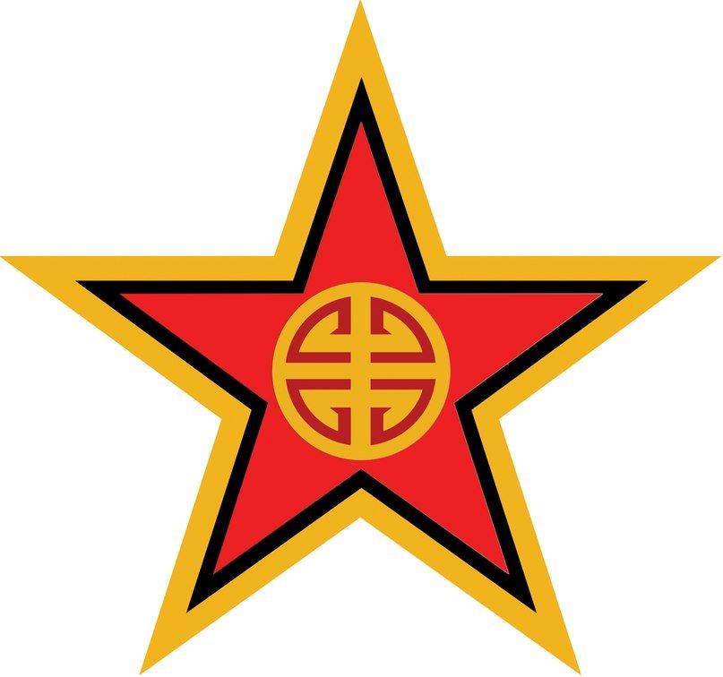 А вот и логотипы фракций в новой игре вселенной GeneralsЕвросоюз, Азиатско-Тихоокеанский союз и ГЛА также известное  ... - Изображение 1