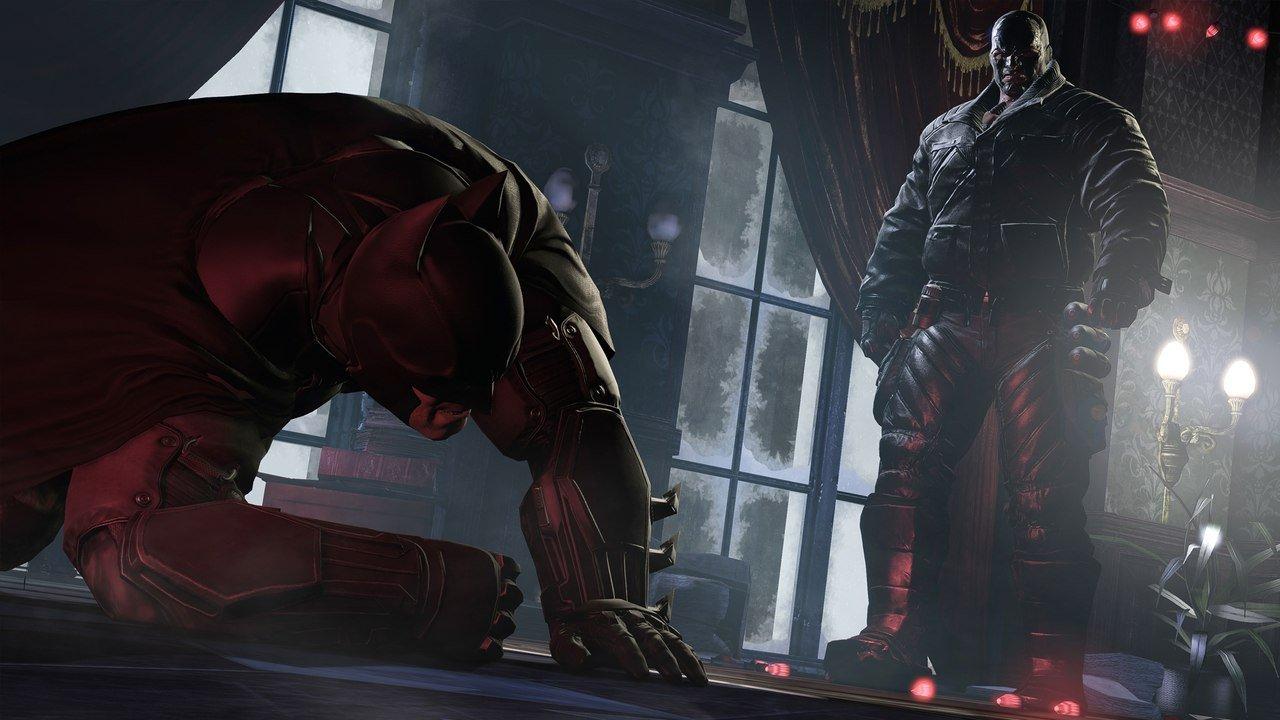 Новые скриншоты Batman Arkham Origins - Изображение 2