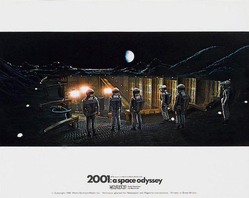 «Космическая одиссея 2010», экранизация второй части одноименной тетралогии Кларка и продолжение фильма Стэнли Кубр .... - Изображение 3