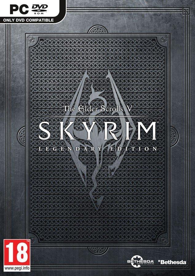 Компания «1С-СофтКлаб» выпустит в России «легендарное» издание ролевой игры The Elder Scroll V: Skyrim от компании B ... - Изображение 1