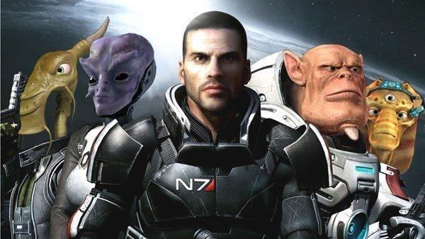 Mass Effect 4. Можно и так на крайняк. - Изображение 1