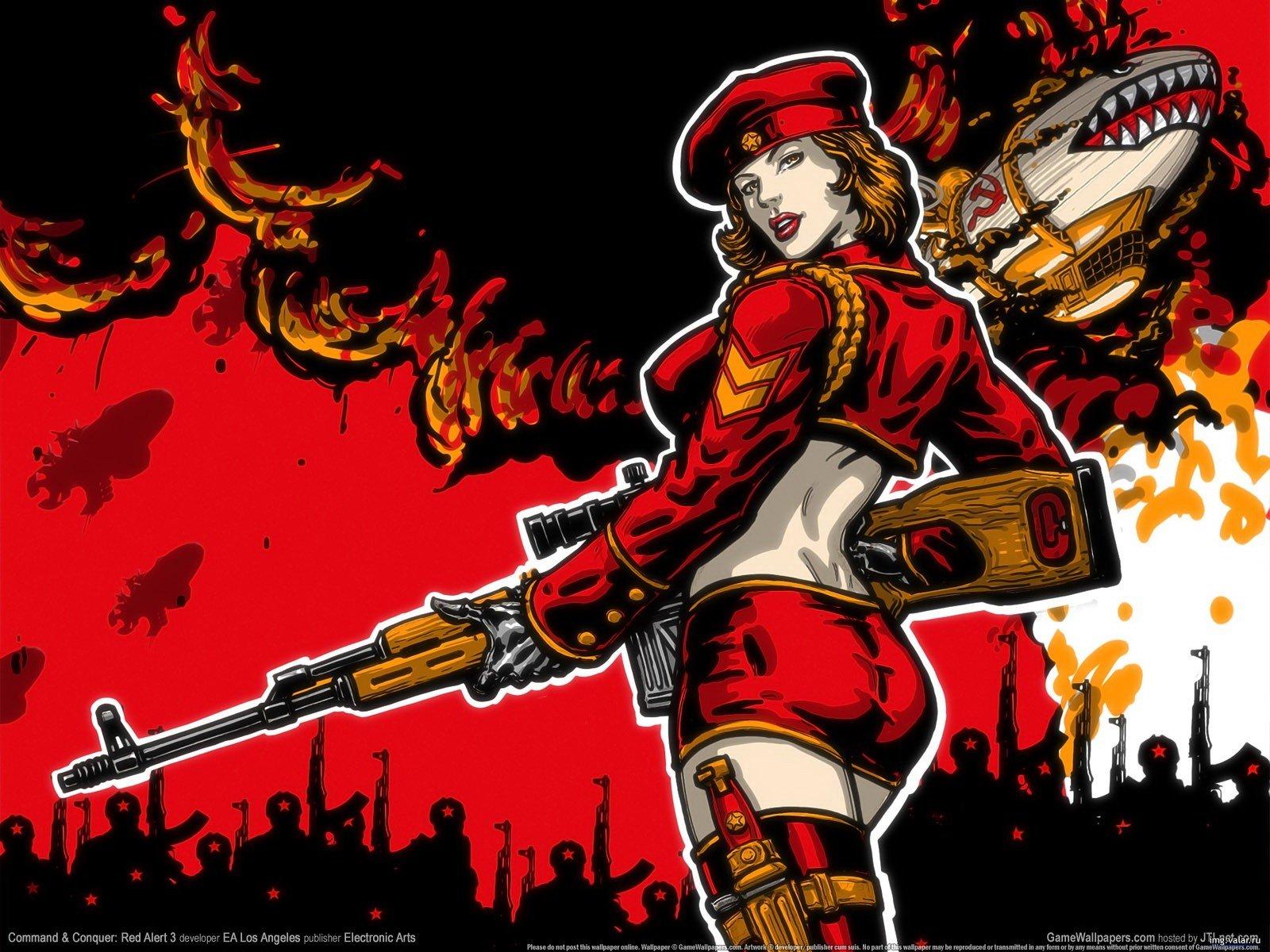 Electronic Arts отменила стратегию Command & Conquer. Игра уже находилась на этапе закрытого альфа-тестирования, одн ... - Изображение 1
