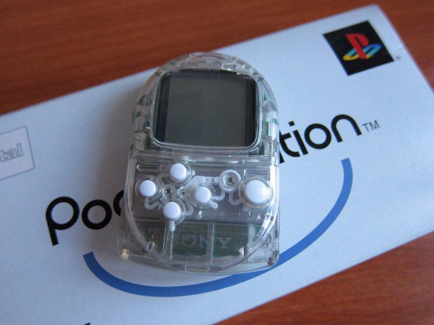 Sony готовит возвращение PocketStation? PocketStation- это карта памяти для PlayStation 1. Чем она будет в этот раз- ... - Изображение 1