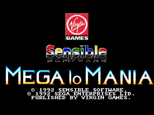 почему не кто не переиздаст игру Mega lo Mania она класная была. А есть ли какое ни будь переиздания может пиратское ... - Изображение 1