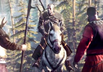 Опубликован новый тизер-трейлер к игре The Witcher 3: Wild Hunt - Изображение 1