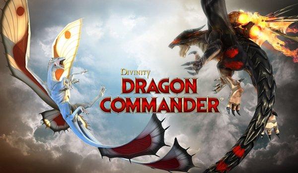 """вот вспомнил Larian Studios  когда то обещали игру Divinity: Dragon Commanderв поисках инфы наткнулся на фразу: """"Pre ... - Изображение 1"""