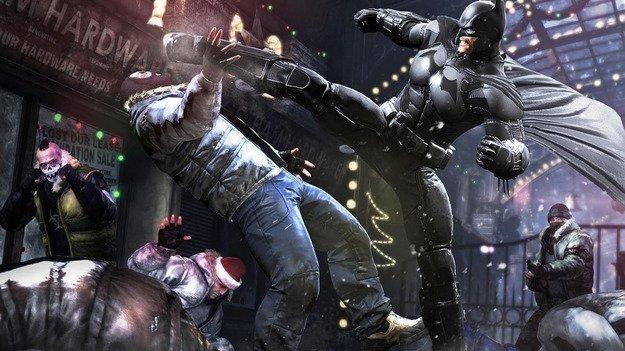 В сеть попала новая информация о суперзлодеях в игре Batman: Arkham Origins В сеть просочилась информация о подробно ... - Изображение 2
