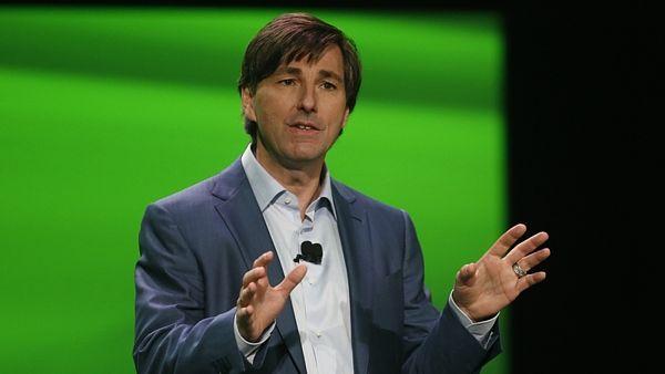 Главный по Xbox уходит из Microsoft в Zynga  Дон Мэттрик, президент подразделения Microsoft по интерактивным развлеч ... - Изображение 1
