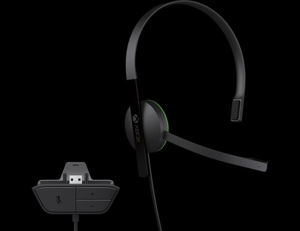 Слух!Microsoft добавит гарнитуру в комплект Xbox one,несмотря на Kineck. - Изображение 1
