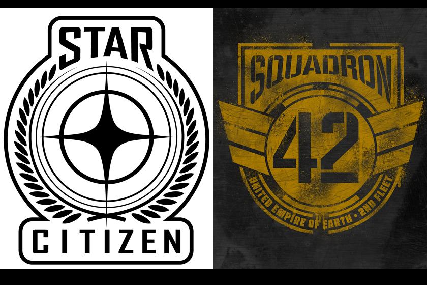 -= Star Citizen / Squadron 42. Обратный отсчет =-  Приветствую, уважаемый Олл,  Вчерашняя и последняя перед запуском ... - Изображение 1