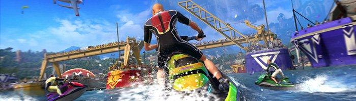 Те, кто остался расстроен переносом Kinect Sports Rivals на 2014 год, должны обрадоваться этой новости. Игра всё же  ... - Изображение 1