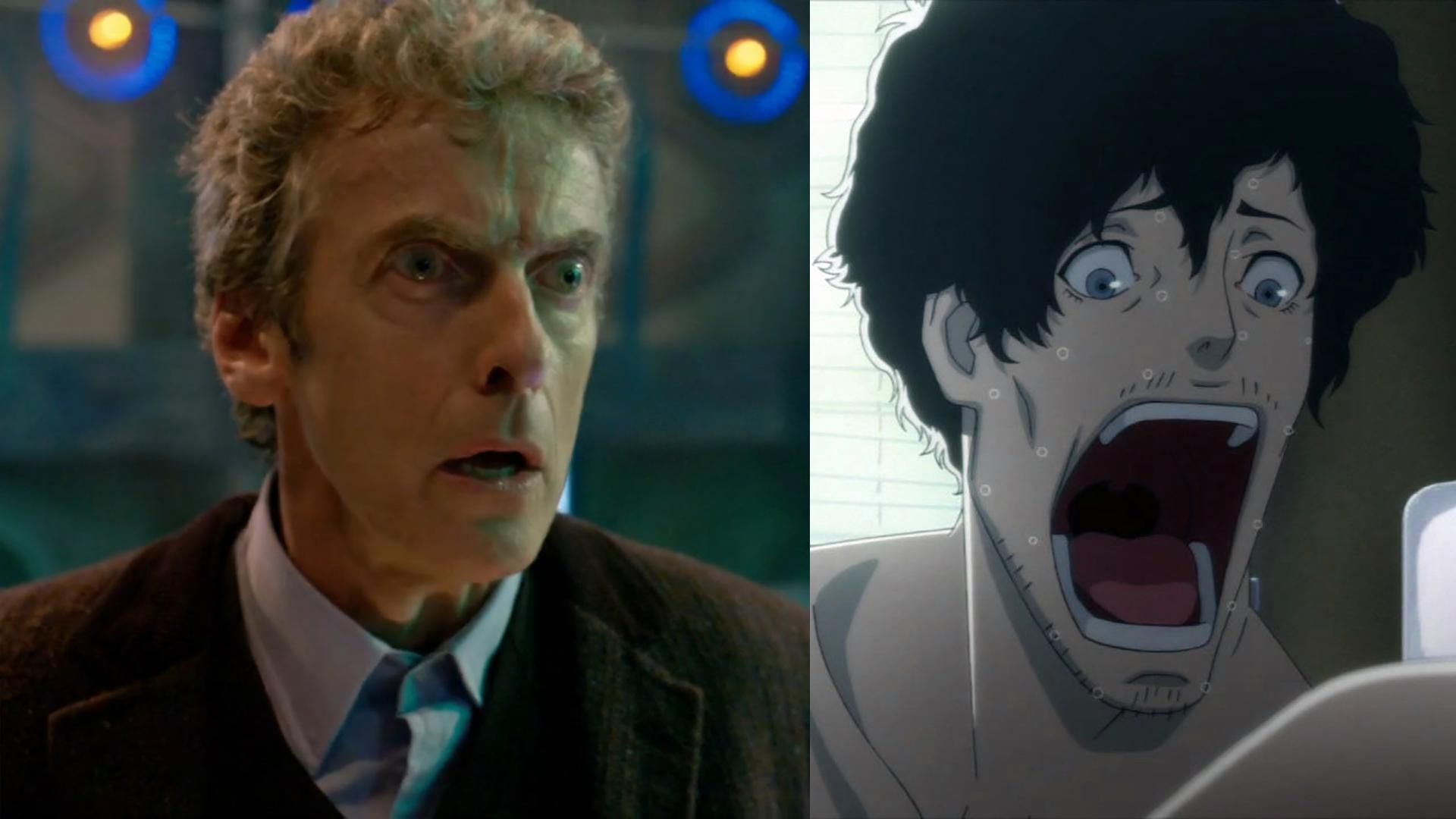 Доктор умер, да здравствует Доктор! - Изображение 1