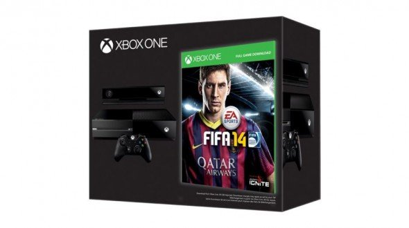 Microsoft подготовила более чем достойную компенсацию за задержку поставок Xbox One в страны Европы. Пользователи, к ... - Изображение 1