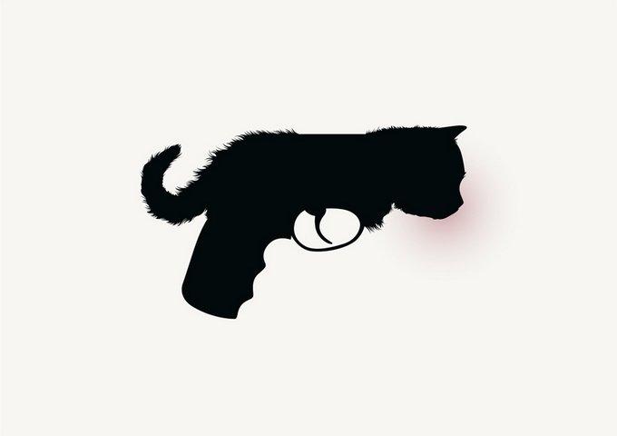 картинки с котами убивают здравый смысл - Изображение 1