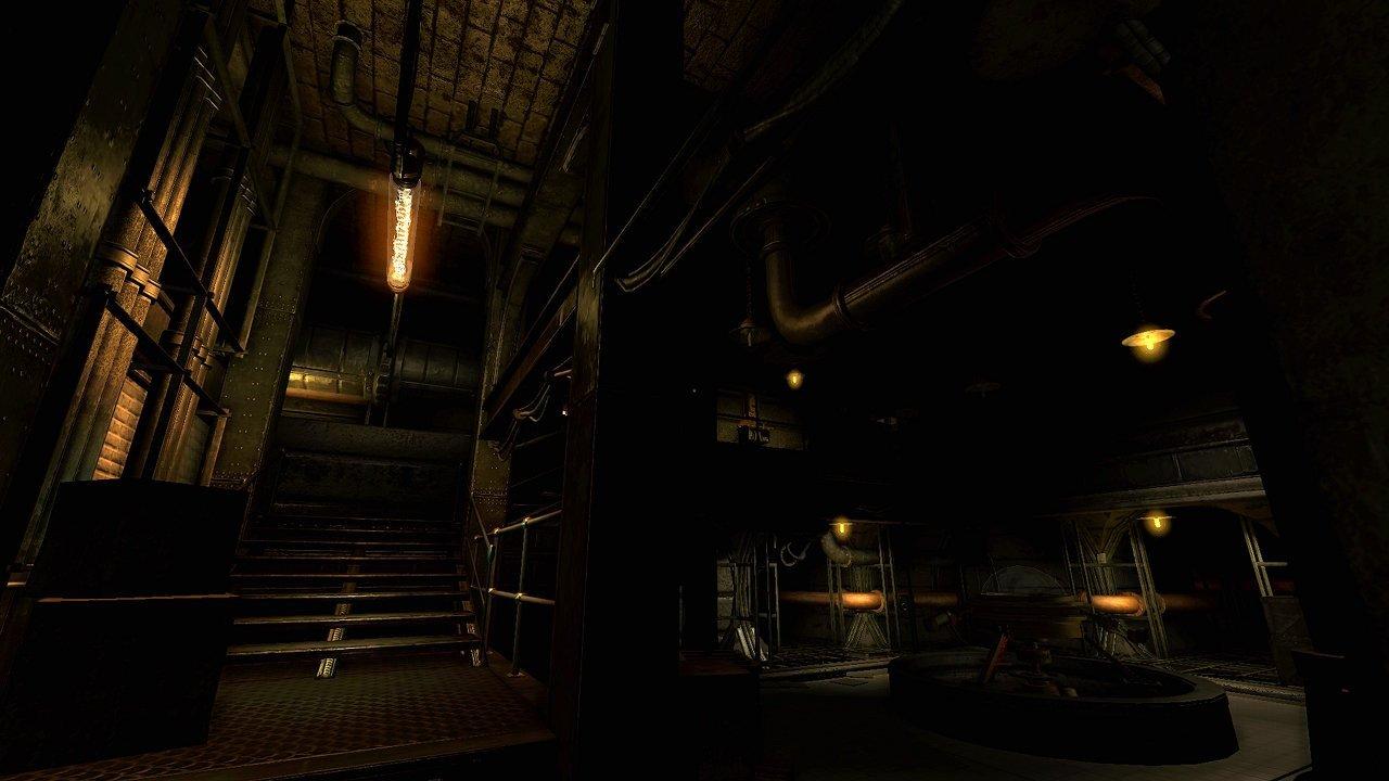 Разработка Amnesia: A Machime For Pigs завершена. Разработчики полируют игру, и вот-вот выйдет во втором квартале 20 .... - Изображение 1