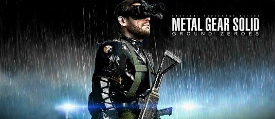 Компания Konami официально сообщила, что Metal Gear Solid: Ground Zeroes, который выступит прологом к полноценному M ... - Изображение 1