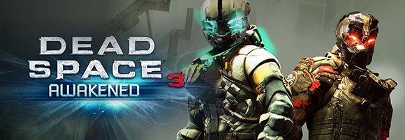 Сегодня добрался до Dead Space 3 Awakened. В силу его не очень высокой продолжительности сразу и прошел. По итогам я .... - Изображение 1