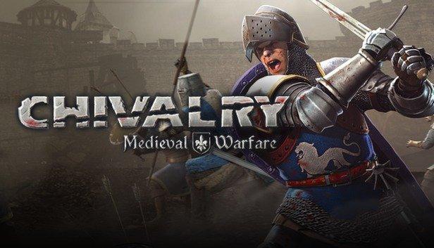 KNB Evets №3 : Внимание!народ! Завтра в 19-00 по мск мы играем в Chivalry : Medieval Warfare. Все кто желает отписыв .... - Изображение 1
