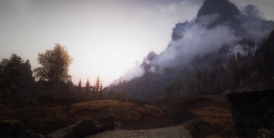 Прекрасное утро в Skyrim - Изображение 1