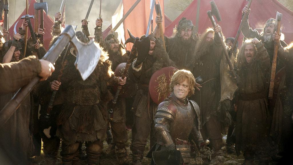 Кто по вашему мнению лучший воин в Семи Королевствах?  - Изображение 1
