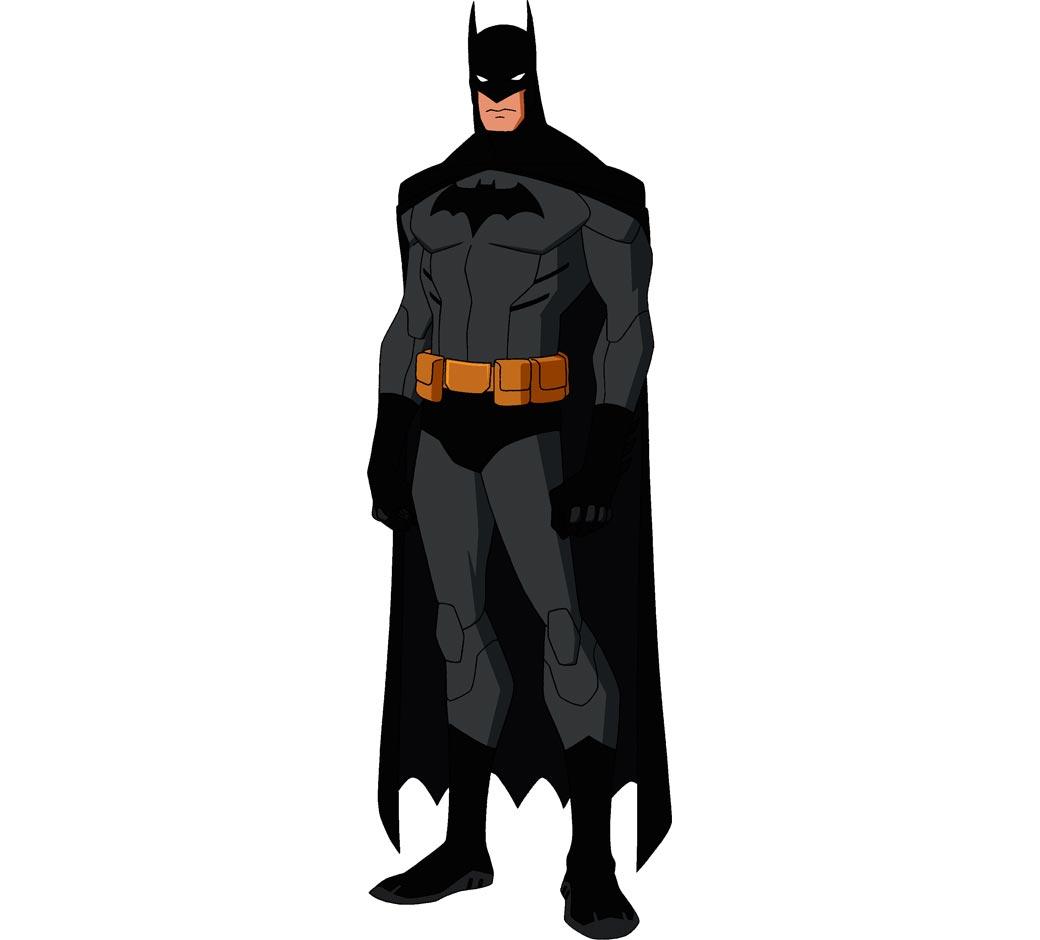 """Batman Best Style. И долой всякие интерпретации в стиле """"быдло танк в костюме""""! + 50!!! Стильных Бэтобоин на Ваш раб ... - Изображение 1"""