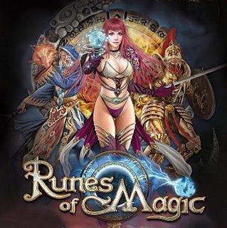 Сегодня был опубликован новый обзор по игре Runes of Magic. Затронуты, на мой взгляд, самые важные аспекты, написано ... - Изображение 1